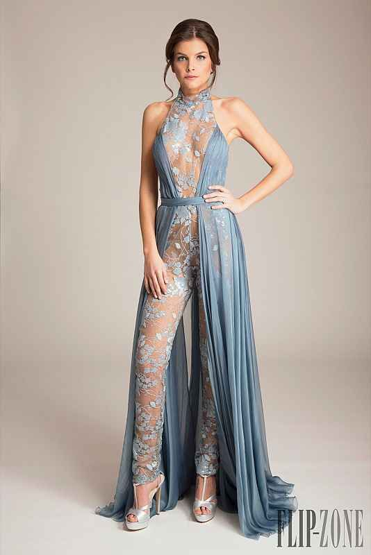 Weddings & Events Free Shipping New 2018 V-neck Fashion Formal Long Design Plus Size Silk Zuhair Murad Beading Party Evening Dress Vestido Gown More Discounts Surprises