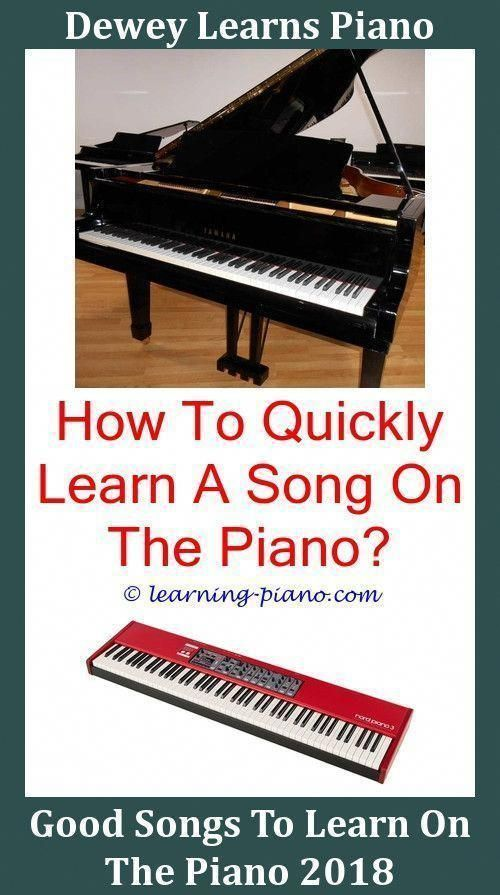 Pianobasics How Long To Learn To Play Piano Learn Piano ...