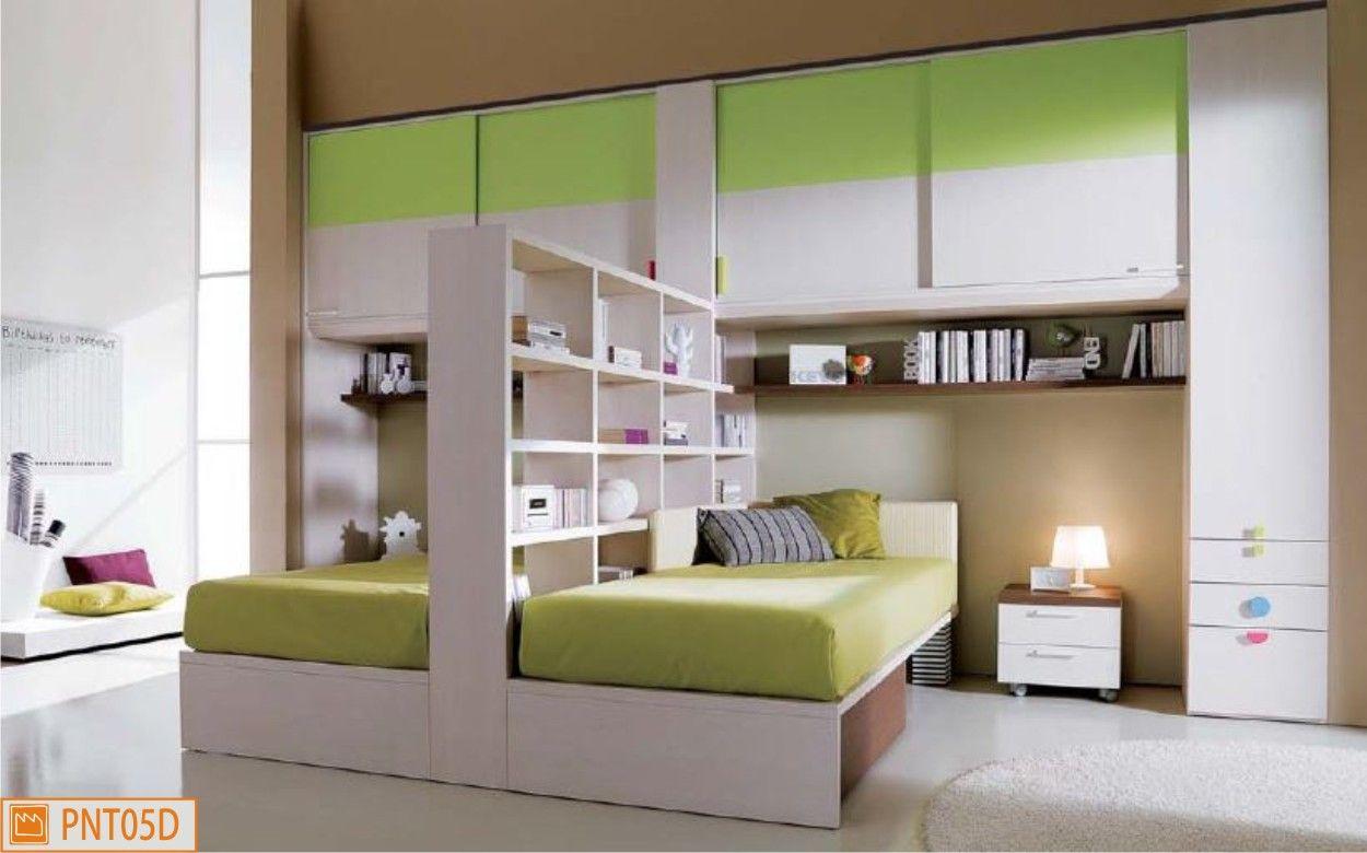 Camere Per Ragazzine : Risultati immagini per camere per 2 ragazzi design pinterest
