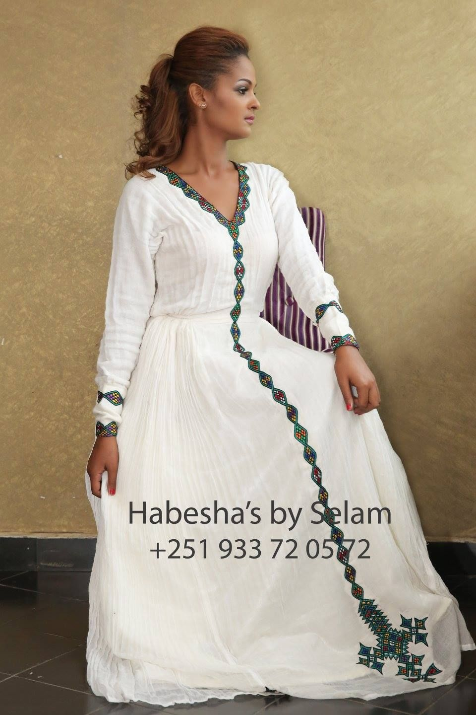 Pin by gherren on habesha dresses pinterest ethiopian for Ethiopian decorating style