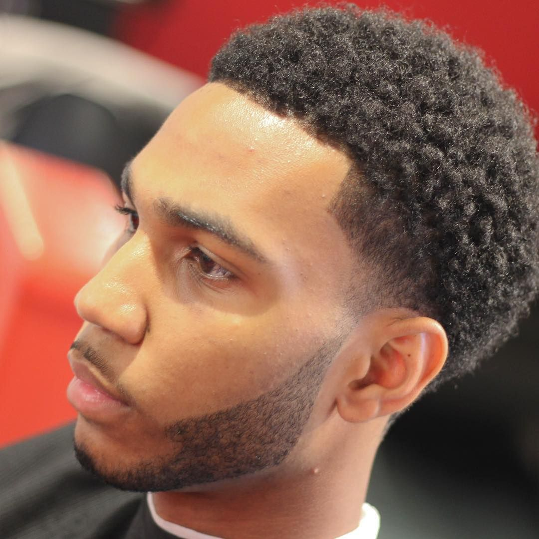Pin On Black Mens Haircuts
