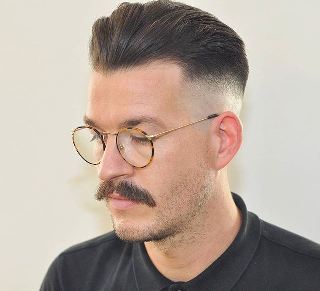 Pomade Hairstyles best 25 pomade hairstyle men ideas only on pinterest haircuts for men guy haircuts and pomade for men Hair Style