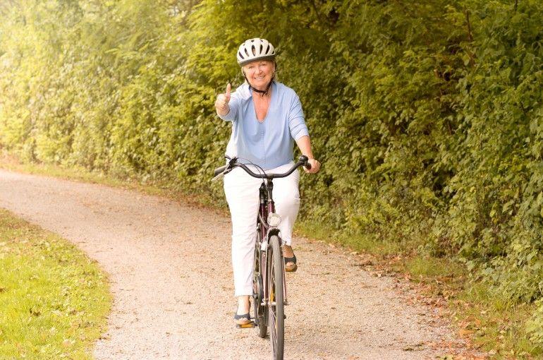 Soggiorni climatici per anziani. Si accede secondo fascia ...