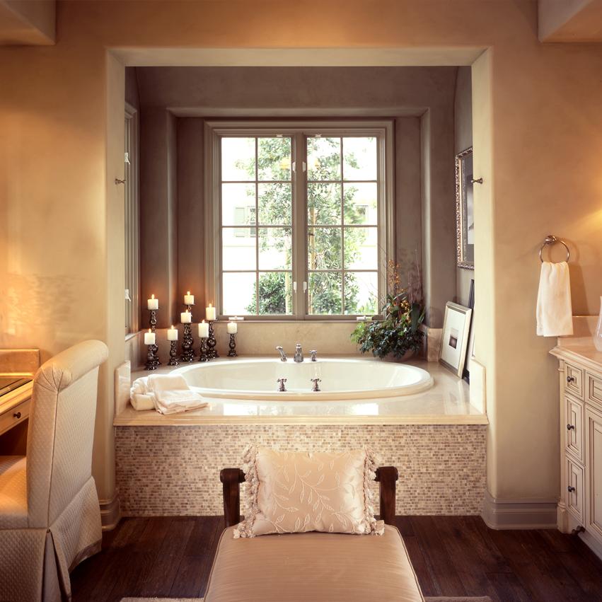 relaxing  romantic bathrooms dream bathrooms home