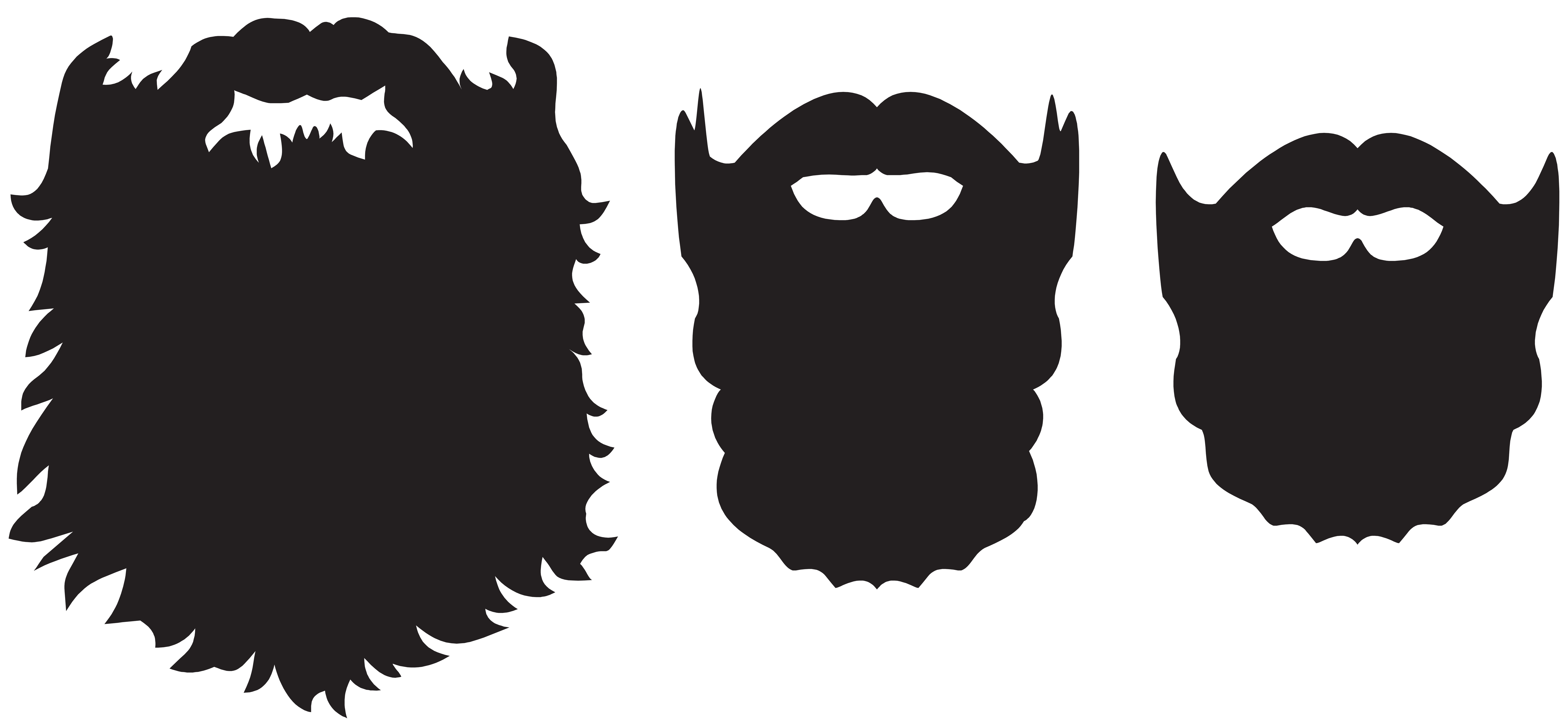 Beard Set Png Clip Art Image Gallery Yopriceville High Quality Images And Transparent Png Free Clipart Art Images Clip Art Free Clip Art