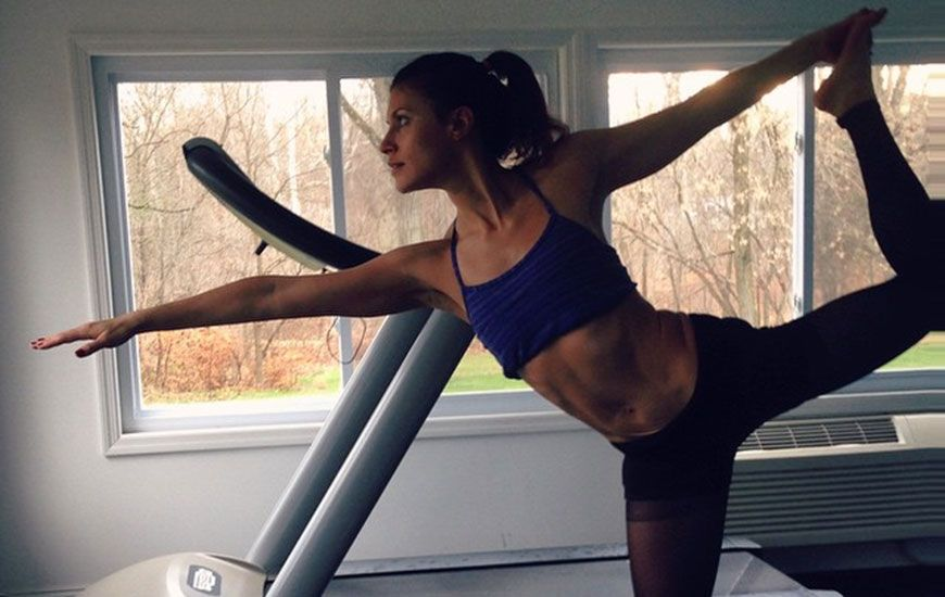 I Ate, Drank, And Trained Like A Victoria's Secret Model For Two Weeks -…