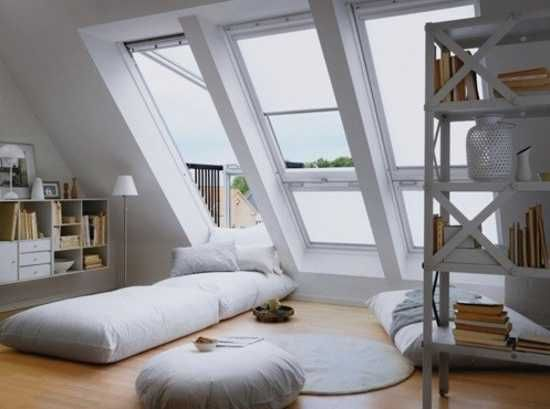 21 Simple Bedroom Ideas Saying No to Traditional Beds | Bedrooms ...
