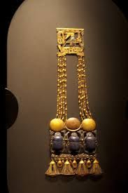Image result for egyptian gold jewelry
