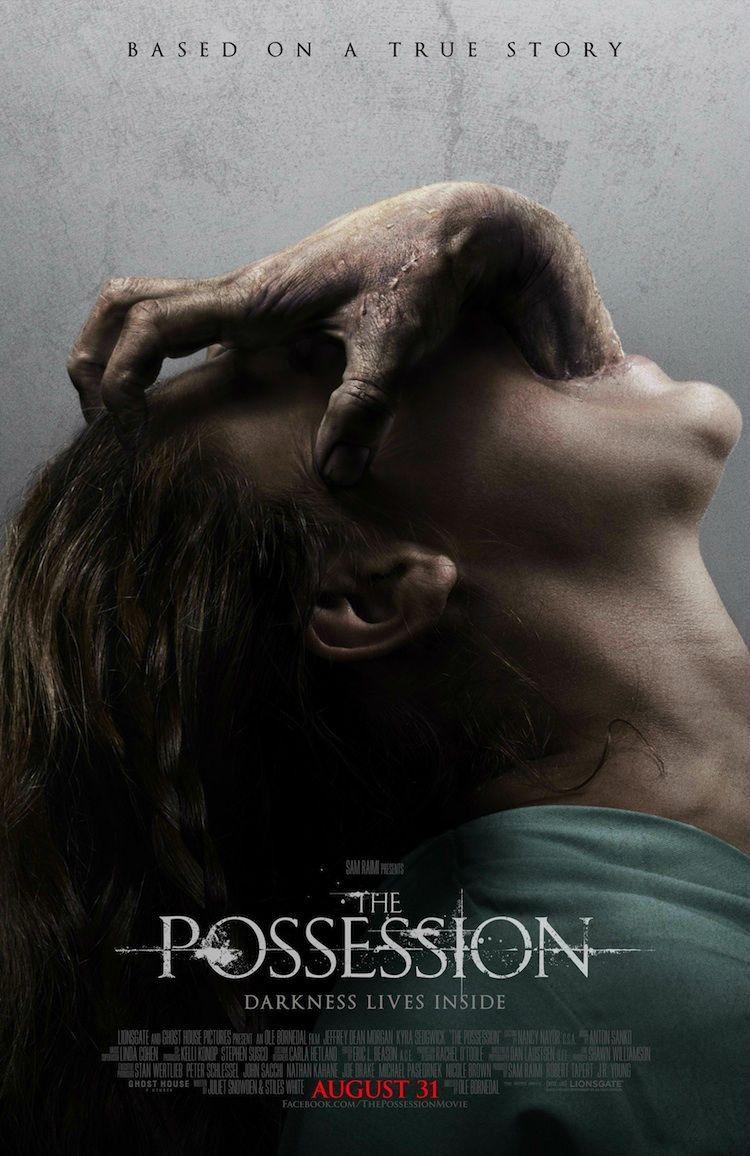Quality Movies : THE POSSESSION 2012 Blu-ray dual audio 480p 300mb