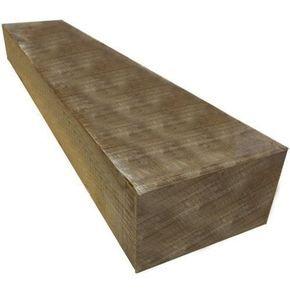 Traverse En Chene Massif Brut Et Sciee Ep 12cm Larg 20cm Long 2 60m Gedimat Fr Bordure Bois Chene Massif Bois Brut