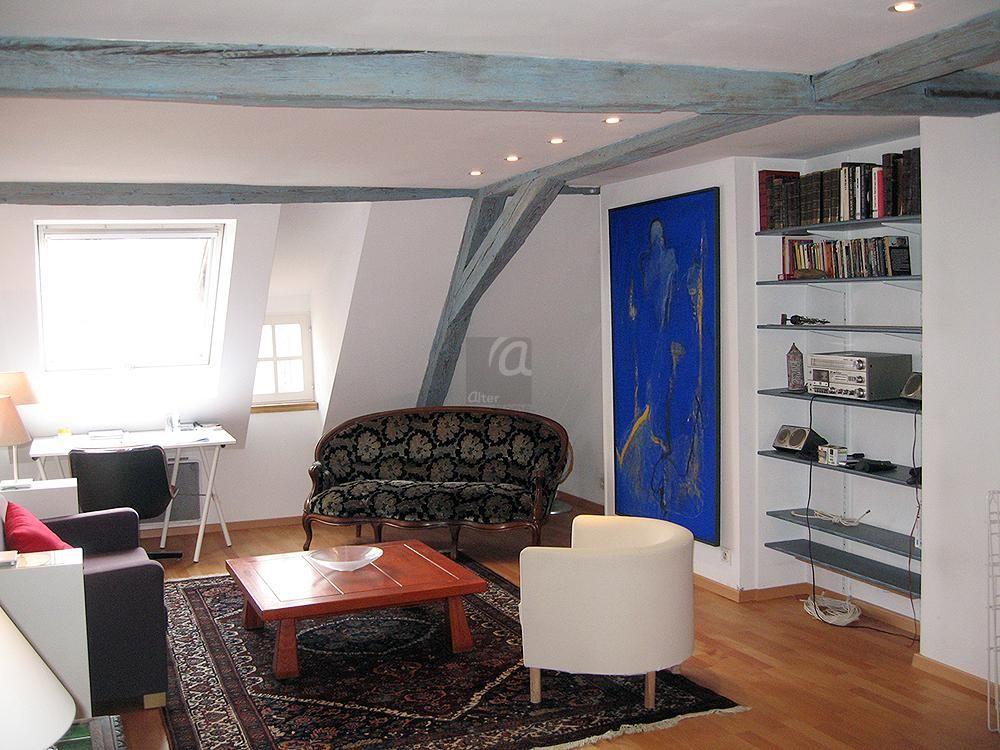Louer Appartement Meuble 2p 70 M Strasbourg Alterhome Appartement Meuble Appartement Louer Un Appartement
