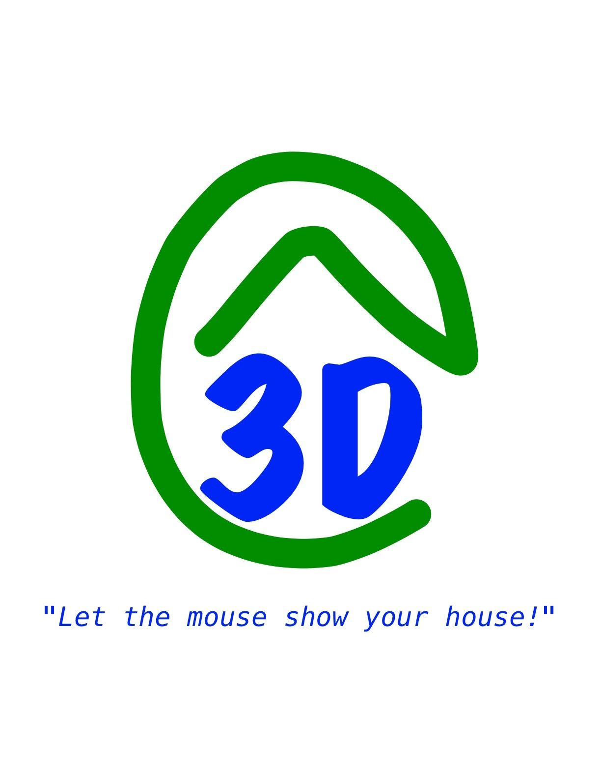 Our 3D service will allow clients to move through a home