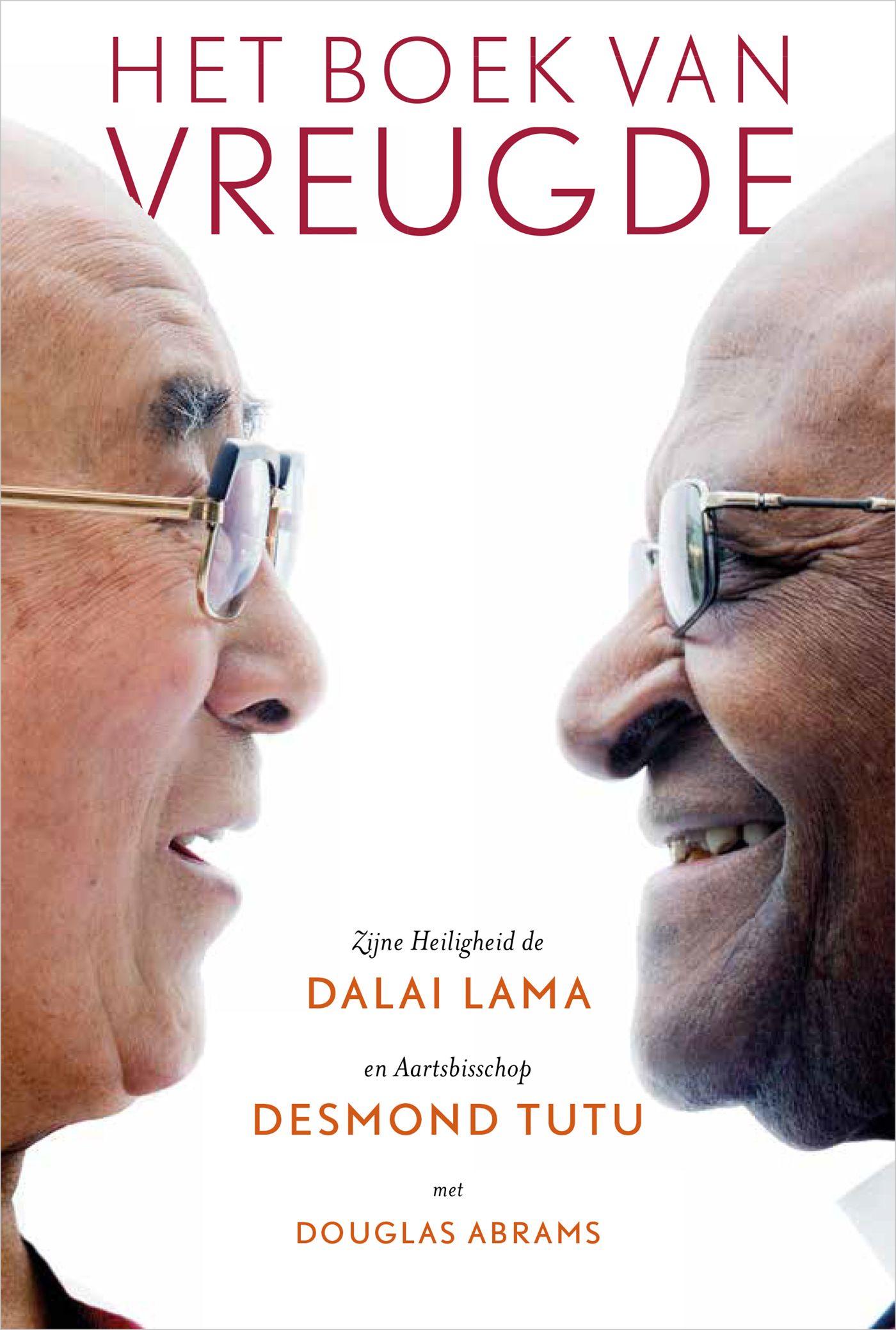 Een unieke samenwerking tussen de dalai lama en desmond