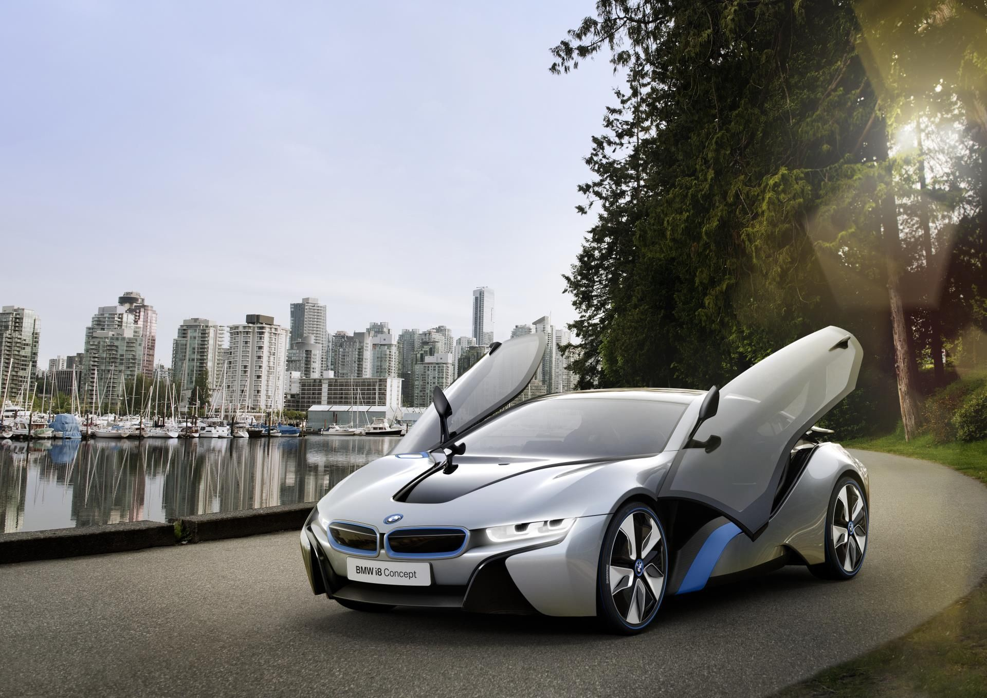 Do You Like It Share It Bmw I8 Car Wallpapers Bmw