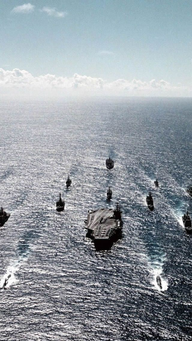 Us Navy Fleet iPhone 5s Wallpaper Us navy wallpaper