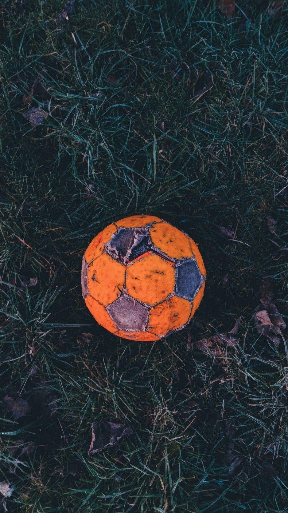 Football Iphone Wallpaper Gambar Sepak Bola Seni Gelap Pemain Sepak Bola