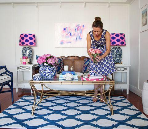 Adore Home magazine - Blog