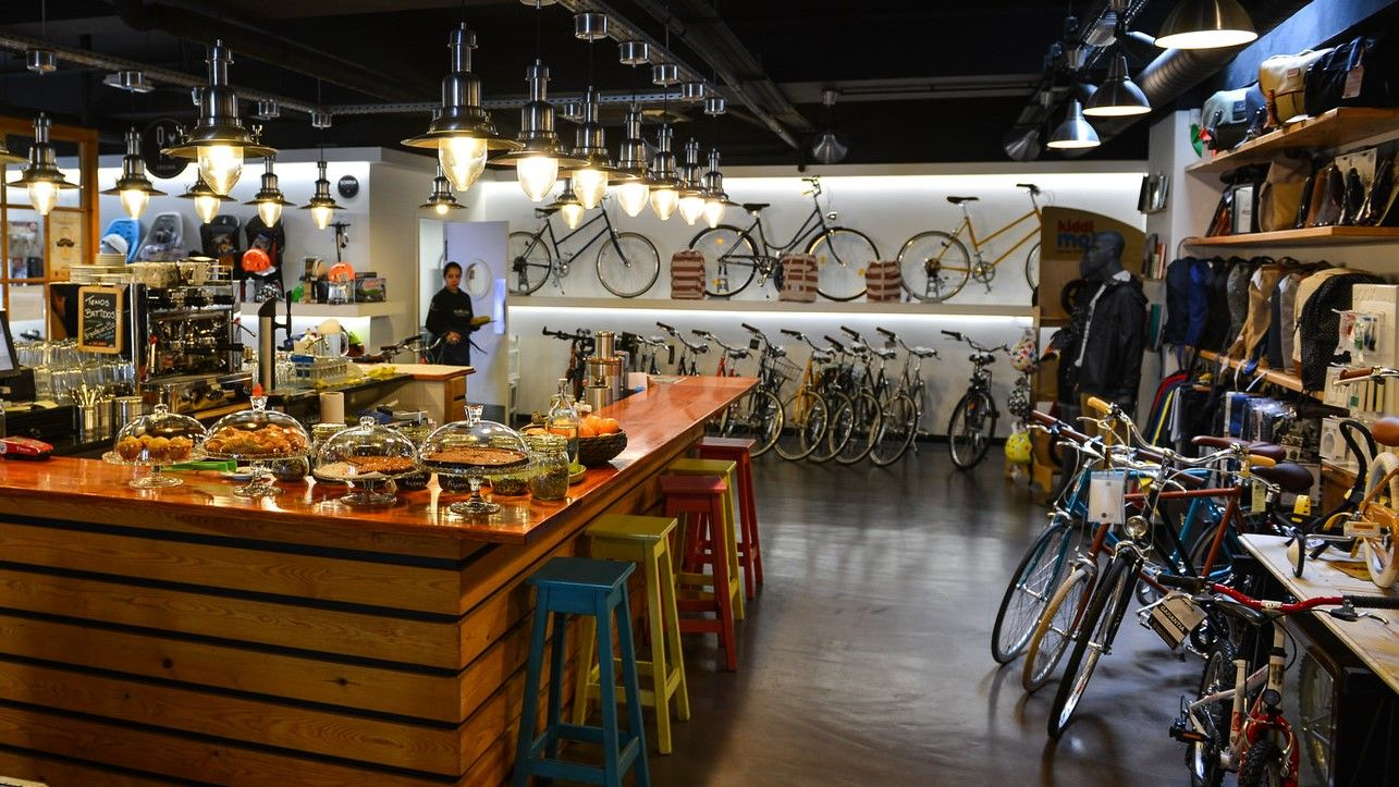 Why Buy Local Supporting Your Local Bike Shop Bicycle Cafe Best Cycle Bike Shop