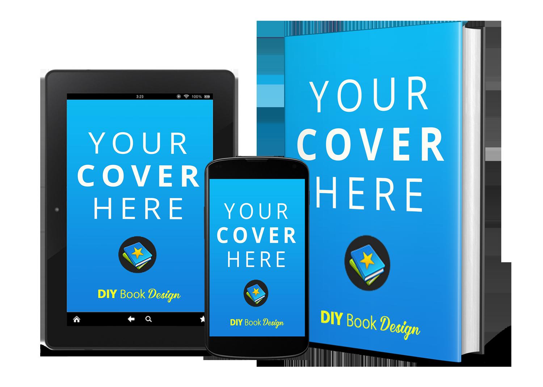 3d Book Mockup Generator Useful Tool Book Cover Creator Diy Book Book Cover