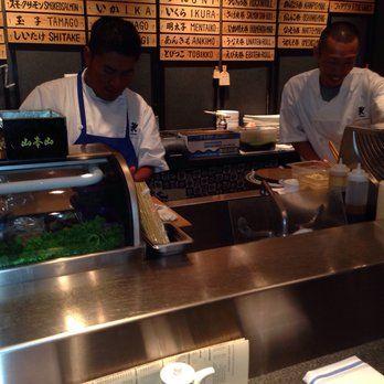 Chef Ken Tominaga Hana Anese Restaurant Rohnert Park Ca United States