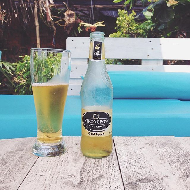 #refreshing @strongbow #cider coming soon with our new menu at #BiaaaBbq . . #beer #bia #bbq #restaurant #hoian #vietnam #follow #picoftheday #instalike #biaaabbq . #love #beerlovers #happyhour #thirsty #beeroclock #drinkup #happy #summer #bottomsup #nevertooearly . #맥주 #바베큐 #음주 #유행의 #strongbow