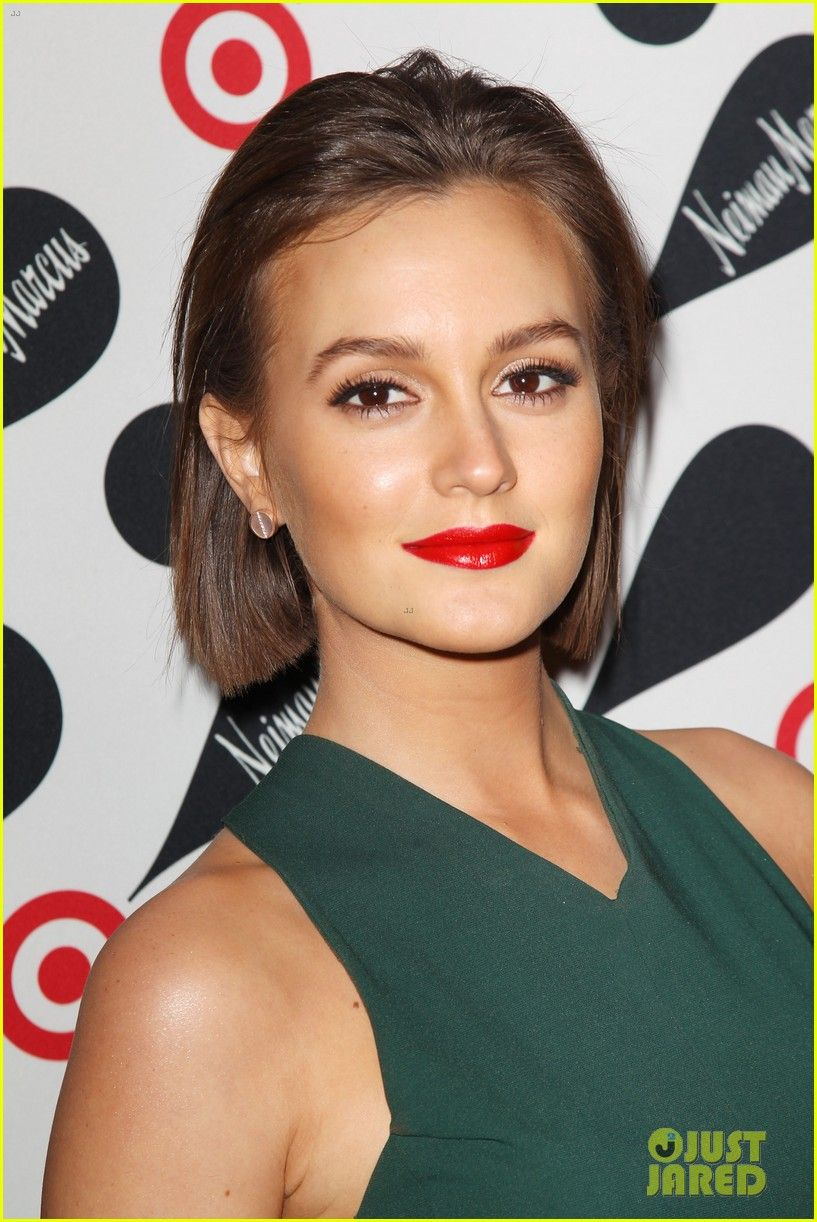 leighton meester target event 06 Girls that are really