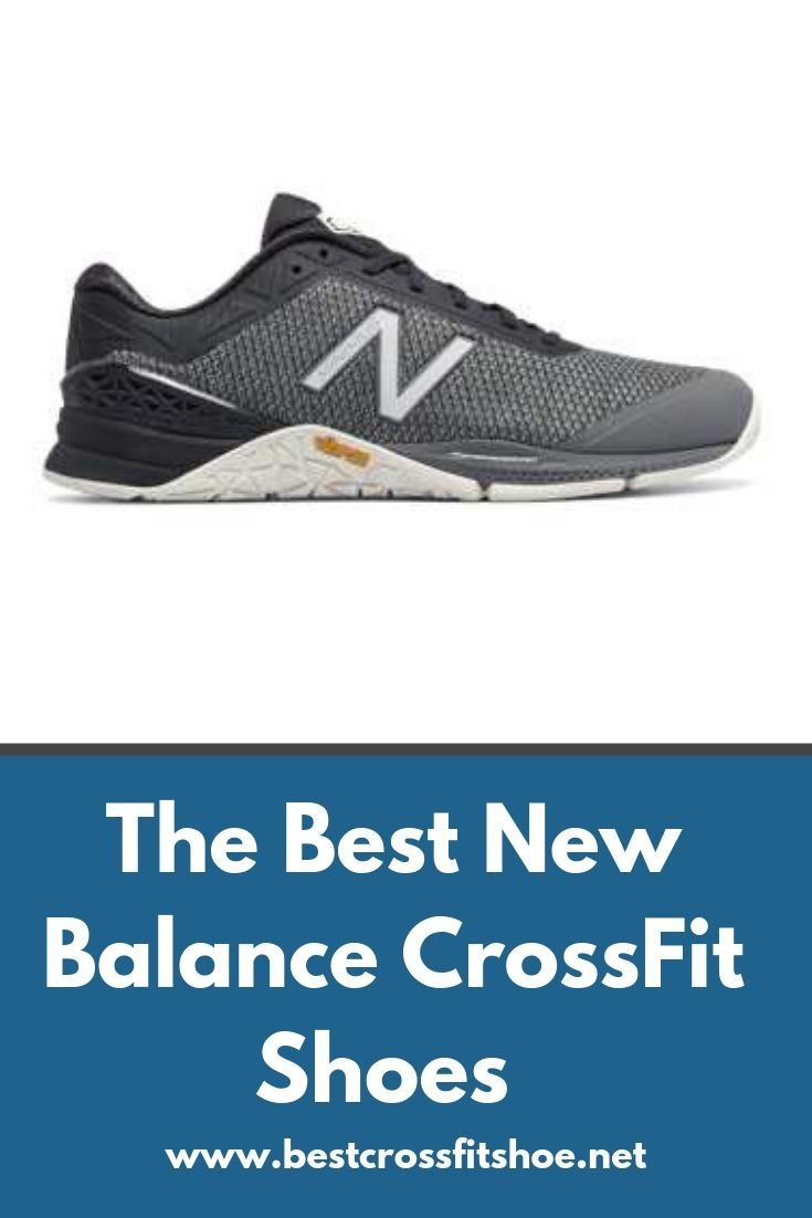 best new balance shoes for the gym