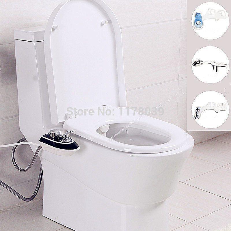 Bidet Bad luxurious hygienic smart toilet seat bidet portable toilet abs