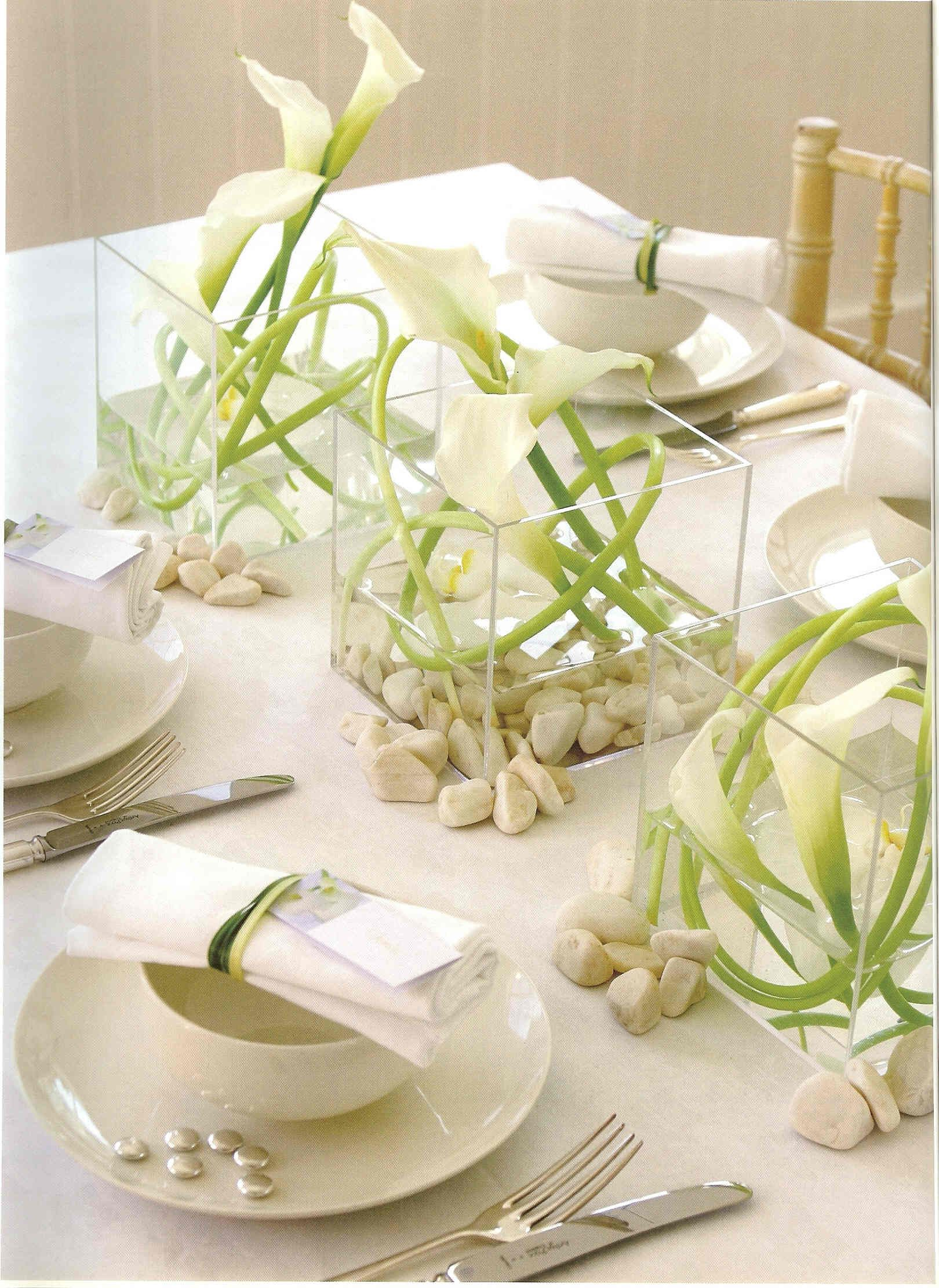 Top 35 Summer Wedding Table Décor Ideas To Impress Your Guests ...