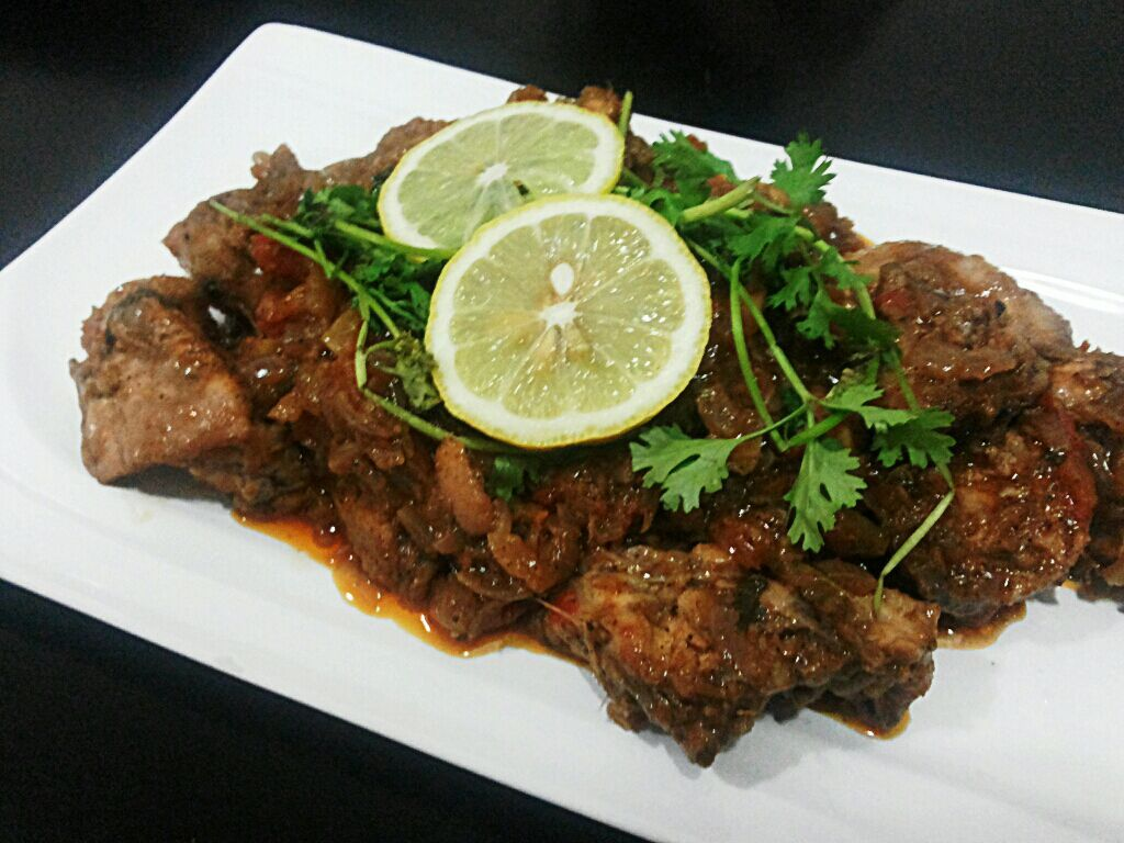 Peshawari Chicken Yummykit Com Recipe Recipes Indian Food Recipes Pakistani Dishes
