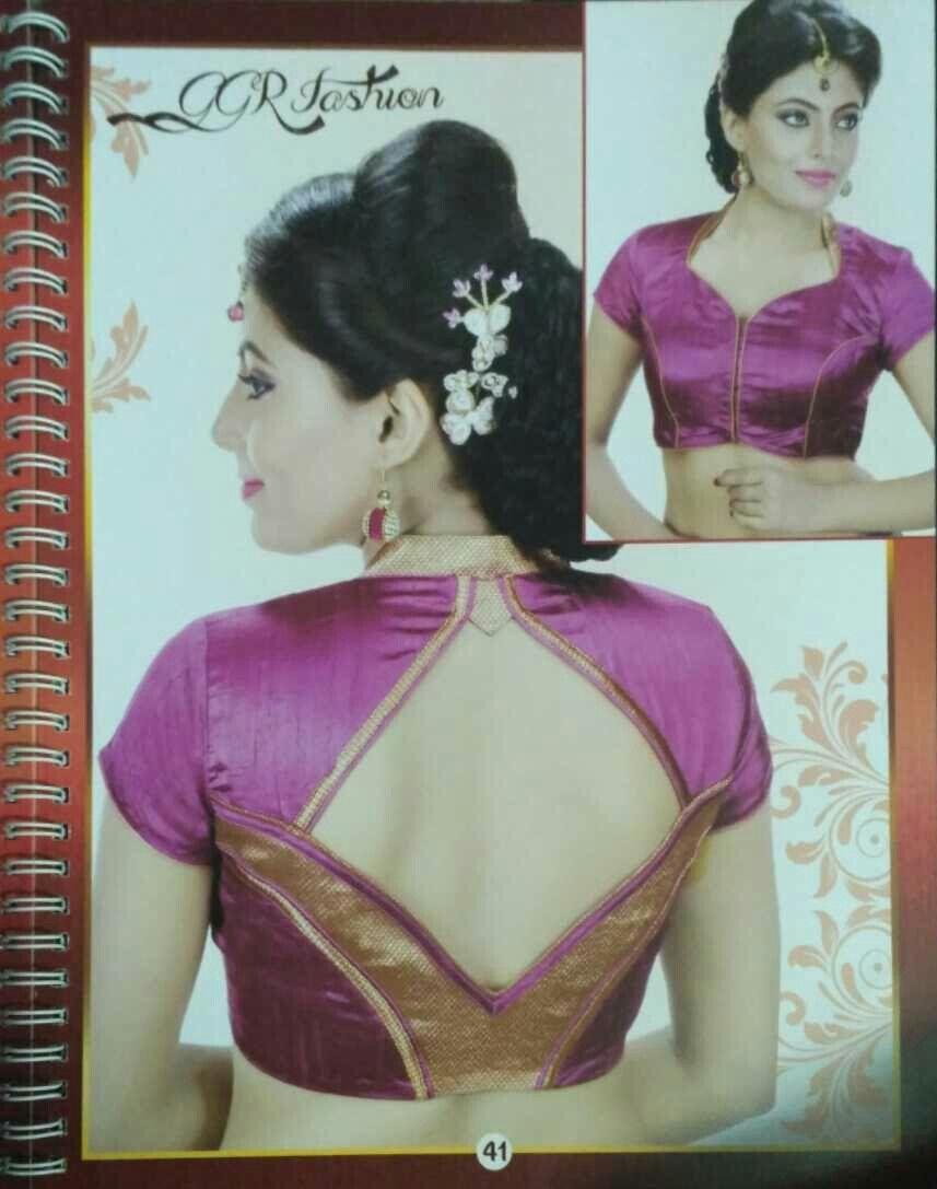 Ggr Fashion Blouse Pattern Splendid Wedding Company