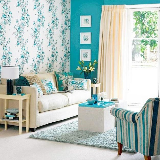 Modern Home Decor Colors, Most Popular Blue Green Hues Part 53