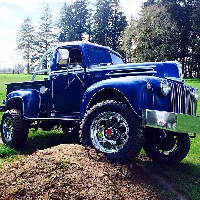 1947 ford f100 are you restoring an old truck you can find nos are you restoring an old truck you can find nos parts sciox Images