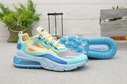 air max 270 react colori