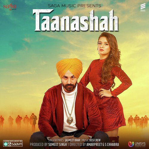 Taanashah Song Download Jagmeet Brar Feat Avneet Kaur Mp3 Song Download Mp3 Song Songs