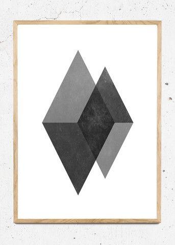 Stonewash Pyramids