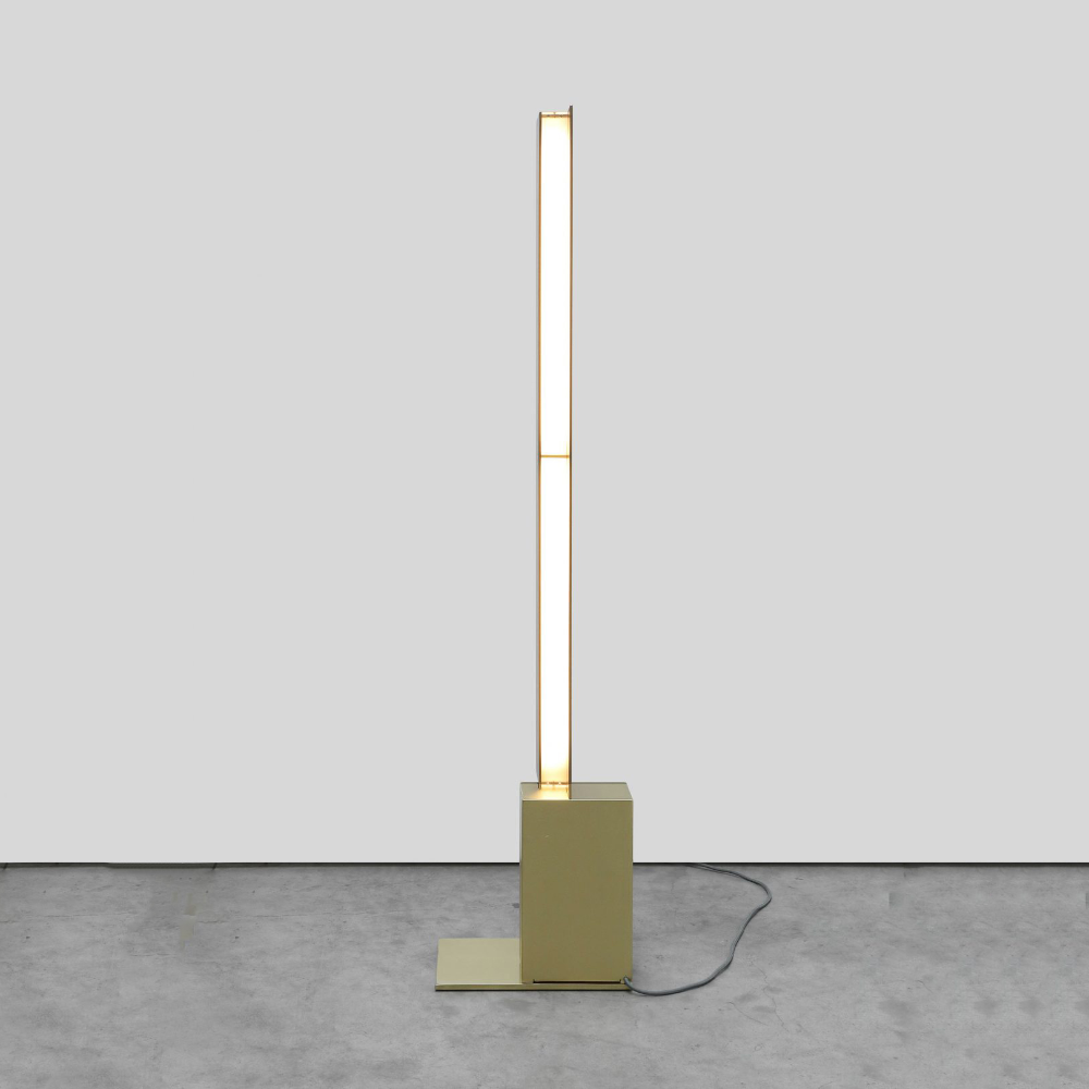 140 1 With Images Geometric Lamp Floor Standing Lamps Lamp Design