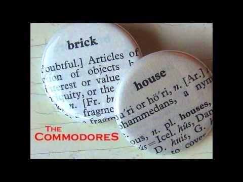 Brick House   The Commodores With Lyrics   YouTube