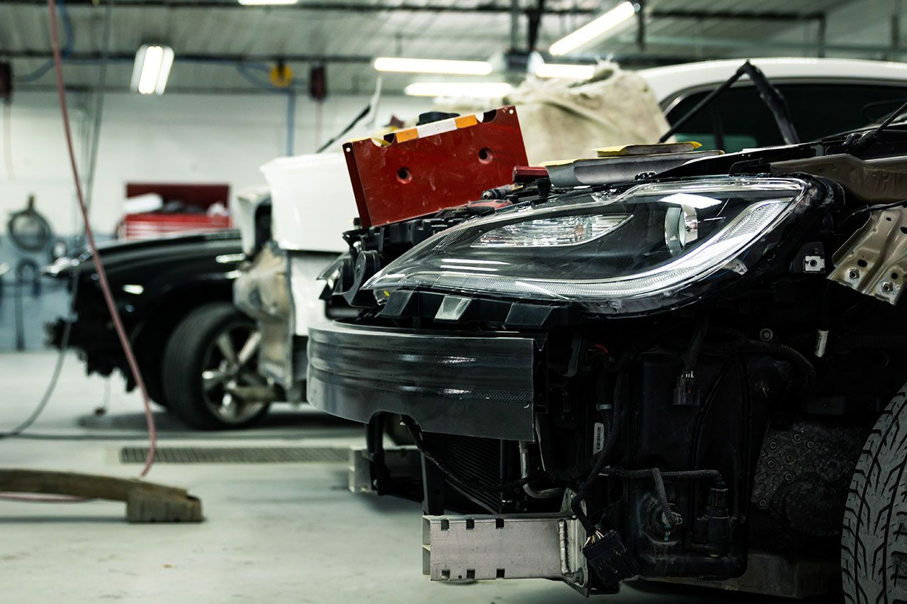 Specializing In Auto Body & Collision Repair. Great Rates
