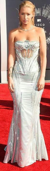 VMA 2014 - Looks para o bem e para o mal