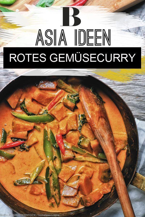 Photo of Asiatische Küche: Die besten Rezepte