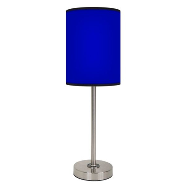 Solid Royal Blue Lamp 42 98 Http Www Dormsmart Com Royal Blue
