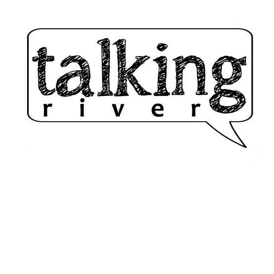 talking river logo