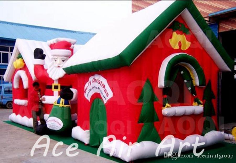 Kommerzielle Weihnachtsdekorationen Weihnachten Pinterest