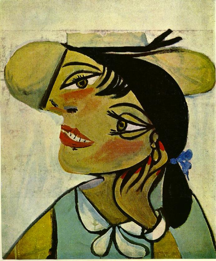 picasso cubism portraits - Google Search | Identity | Pinterest ...
