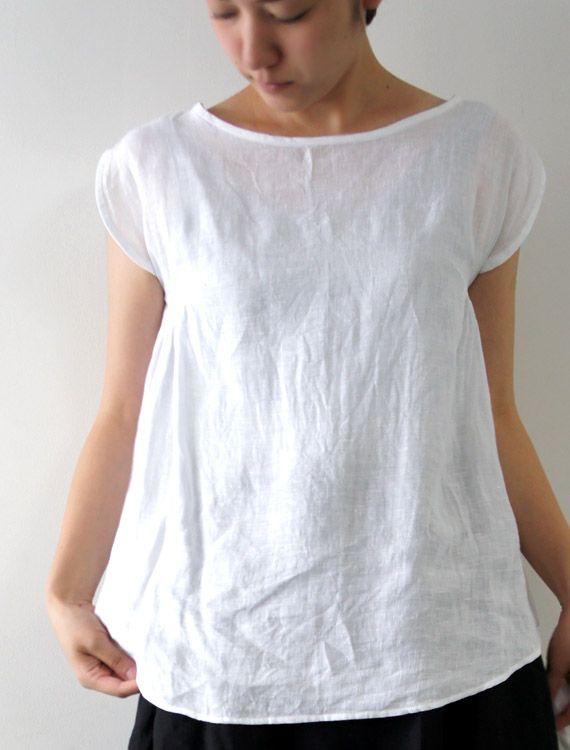 Envelope Online Shop] Vanna Lisette | Clothes | Pinterest | Blusas ...