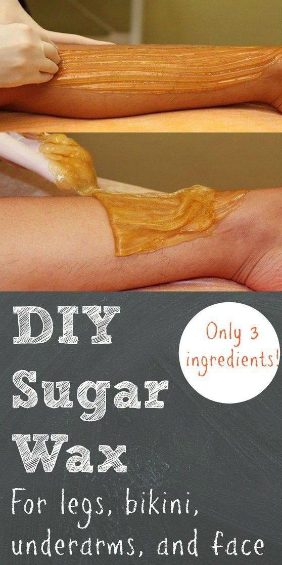 Easy Skin Care Tips You Should Follow | Sugar waxing ...