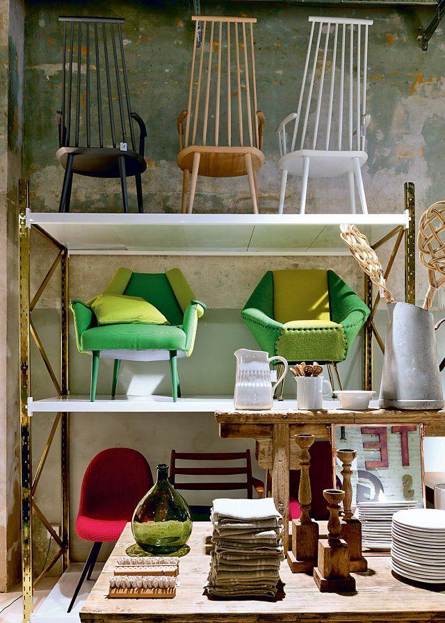 Barcelone Toutes Nos Adresses Design Magasins Concept Barcelone Boutique Barcelone