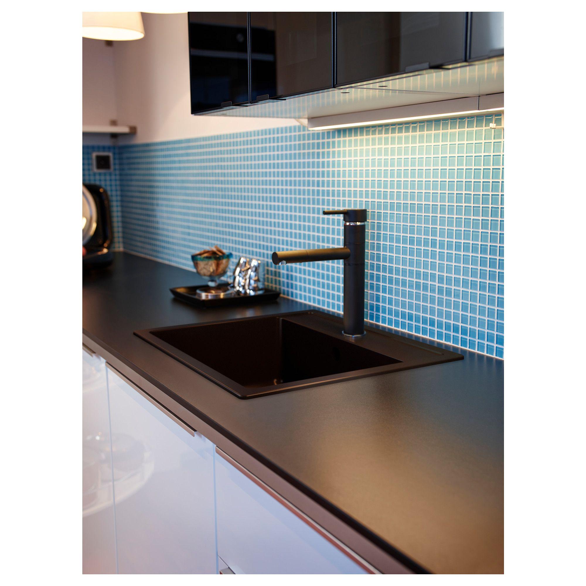 HOVSKAR Кухненски смесител - IKEA | Mosaico para Alberca | Pinterest ...