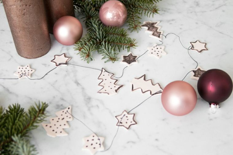 Lavoretti Di Natale Con Pasta Fimo.1001 Idee Per Lavoretti Di Natale Facili Con Tutorial Decorazioni Natalizie Fai Da Te Decorazioni Natalizie Fai Da Te